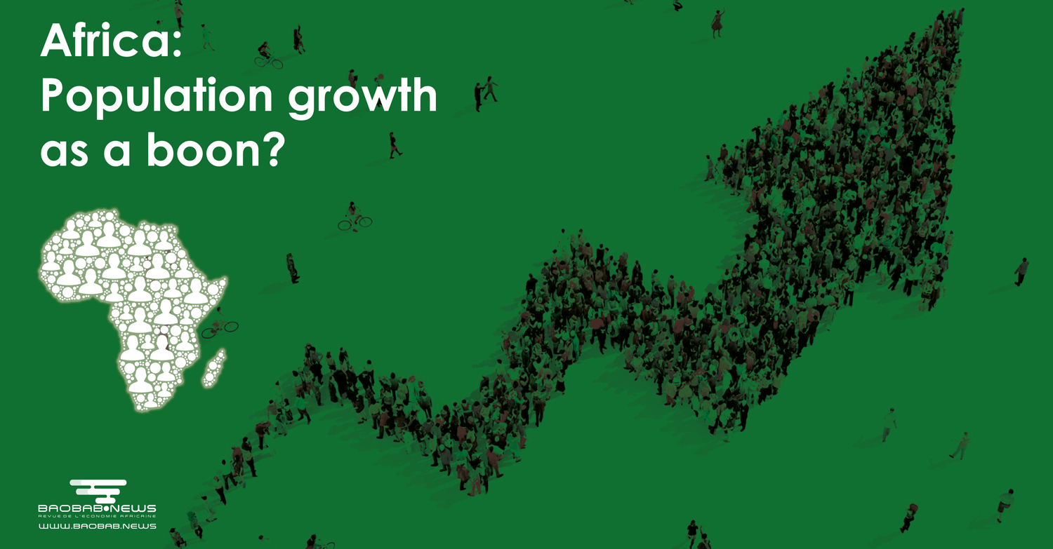 Africa: Population growth as a boon? - Economic news in africa